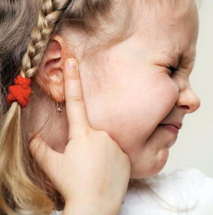 ear-ache